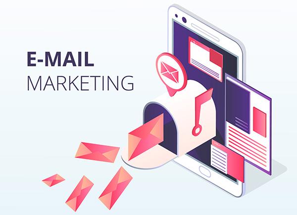 Email Marketing per i corsi online