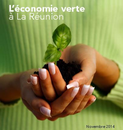 économie verte réunionaise