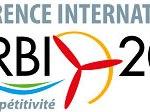 Conférence internationale DERBI à Perpignan