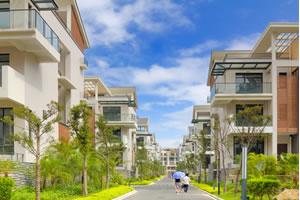 Master construction durable et éco-quartiers