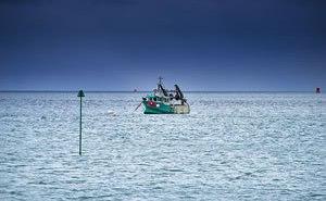 BTS Maritime - Formation pêche