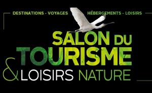 salon du tourisme et loisirs nature