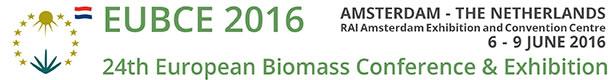 conférence européenne biomasse