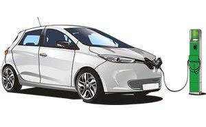 formation véhicules électriques