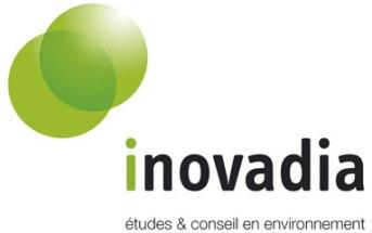 bureau d'études environnement Inovadia