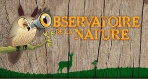 observatoire de la nature Colmar