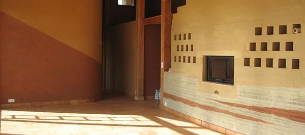 Scop BTP : construction bois terre paille