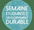 semaine étudiante du développement durable