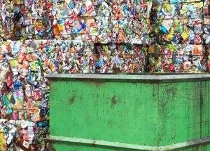 CAP propreté environnement