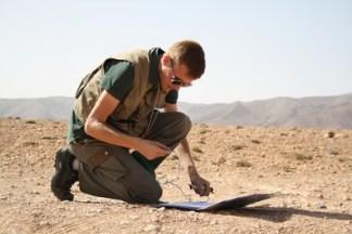 Formation d'ingénieur écologue