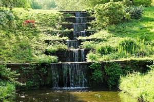 formation professionnelle en aménagements paysagers