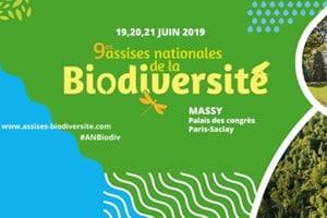 Assises Nationales de la Biodiversité 2019