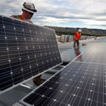 Offre d'emploi Chargé d'études photovoltaïque H/F