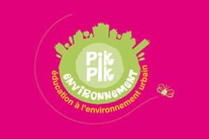 emploi stage pikpik environnement