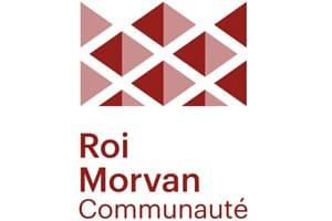 emploi aménagement Roi Morvan Communauté