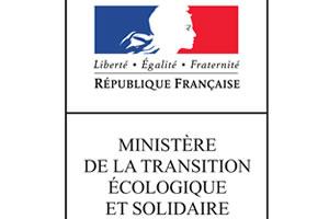emploi stage Ministère de la transition écologique