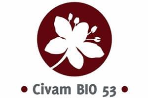 recrutements Civam bio mayenne