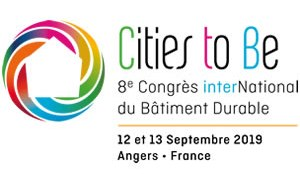 Cities to Be : Congrès international du Bâtiment Durable