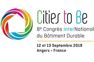 Cities to Be : Congrès international du Bâtiment Durable