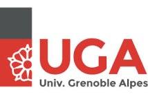 UGA Université Grenoble Alpes