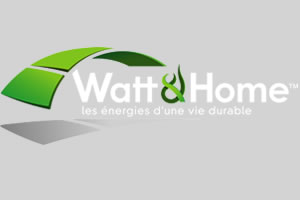 emploi énergies Watt & Home