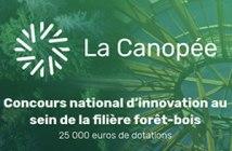 concours filière forêt bois