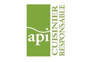 API cuisinier responsable recrute