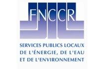 FNCRR, Fédération nationale des collectivités concédantes