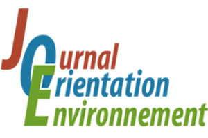 journal métiers de l'environnement