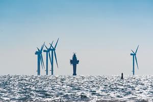 formation Ingénierie Marine & Éolien Offshore