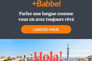 apprendre une langue en ligne