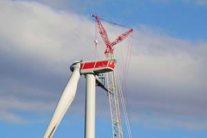 technicien maintenance éolien