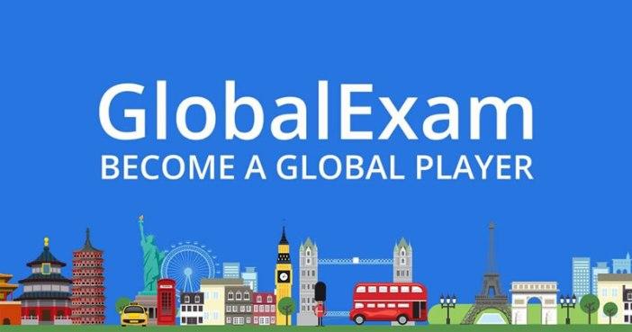 GlobalExam, accompagne et tests linguistiques