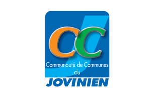 recrutement communauté de communes du Jovinien