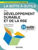boîte à outils du développement durable et rse