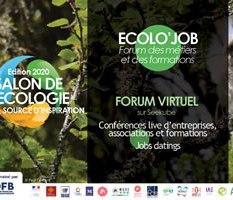 forum virtuel ecolojob