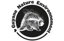 recrutement guyane nature environnement