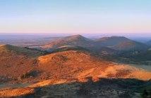 master geoenvironnement Auvergne