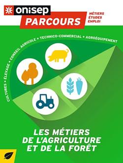 parcours métiers de l'agriculture 2020