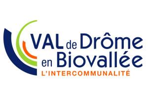 recrutement CdC Val de Drôme