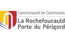 communauté de communes la rochefoucauld