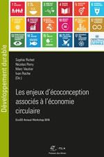 enjeux d'écoconception et économie circulaire