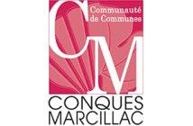 Communauté de Communes Conques-Marcillac