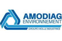 recrutement Amodiag environnement