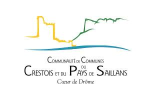 CC du Crestois et Pays de Saillans