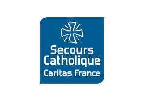recrutement secours catholique Caritas