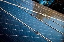 énergie photovoltaique