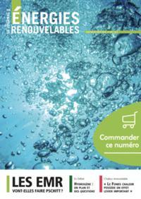 magazine énergies renouvelables