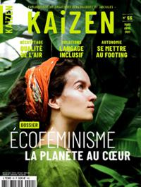 magazine bimestriel kaizen
