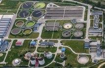 step épuration des eaux usées